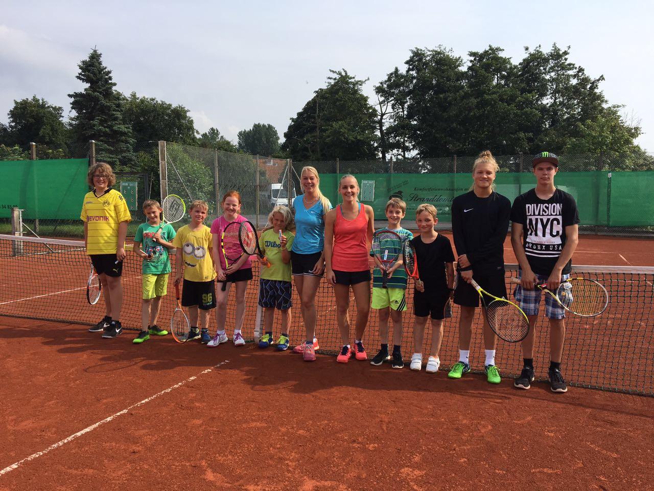 2017-08-01 bis 02 Tennis-Jugend-Camp